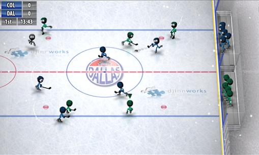 Stickman Ice Hockey 2