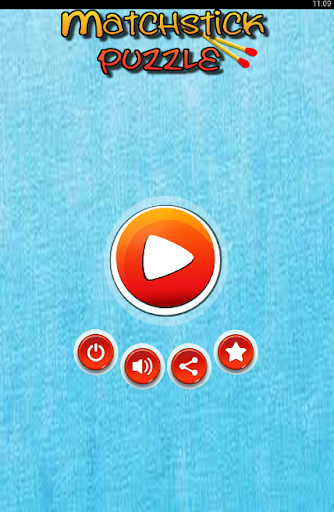 Matches puzzles Game Free