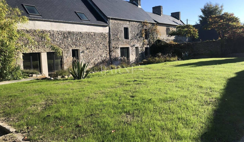 Property Regnéville-sur-Mer