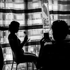Wedding photographer Krzysztof Jaworz (kjaworz). Photo of 11.08.2017