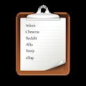 App List Backup