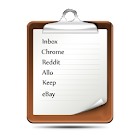 App List Backup icon