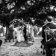 Huwelijksfotograaf Federica Ariemma (federicaariemma). Foto van 21.05.2019