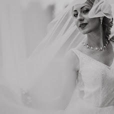 Wedding photographer Aleksandra Lovcova (AlexandriaRia). Photo of 23.08.2019
