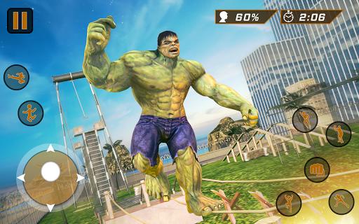Monster Incredible Hero Army Training V2 2.7 screenshots 5
