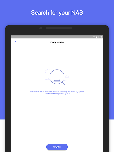 DS finder screenshot 6