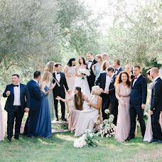 Wedding photographer Marina Fadeeva (Fadeeva). Photo of 09.10.2019