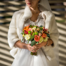 Wedding photographer Aleksey Butchak (Oleksa). Photo of 02.11.2015