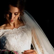 Wedding photographer Konstantin Kvashnin (FoviGraff). Photo of 14.02.2018