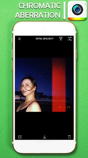Guji Cam: Analog Film Filter 1.0.0.2 screenshots 4