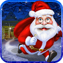 Santa's Homecoming Escape - New Year 2019 icon
