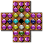 Peg Marble Solitaire icon