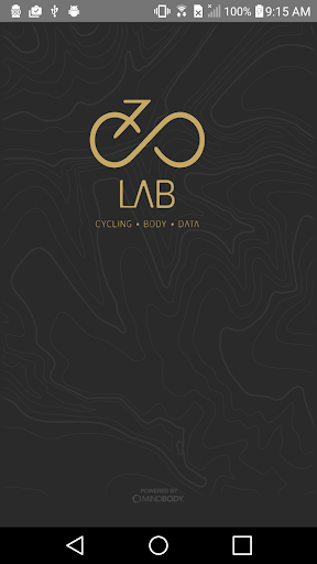 The LAB Cycling