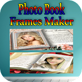 Photo Book Frames Maker