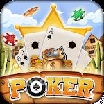 5 Card Draw Poker: Wild West Outlaw Showdown 1.0.2