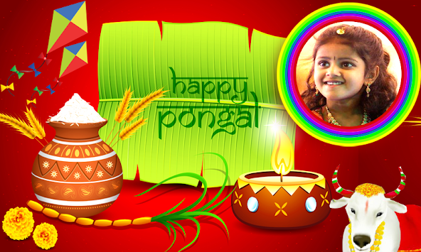 Download Pongal Photo Frames Free by Glory Mobile Apps APK latest ...