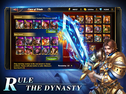 Download Crown of Glory For PC Windows and Mac apk screenshot 9