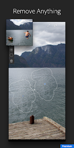 Adobe Lightroom Mod Apk – Photo Editor & Pro Camera 6