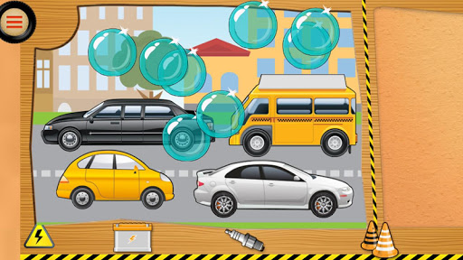 免費下載解謎APP|Baby Puzzles: Cars and Trucks app開箱文|APP開箱王