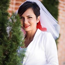 Wedding photographer Sergey Sharov (Sergei2501). Photo of 19.09.2015