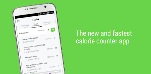 Fitatu Calorie Counter and Diet - Apps on Google Play