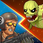 Human vs Zombies: a zombie defense game MOD APK 1.0 (Unlimited Money)