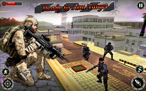 Bravo Shooter: Gun Fire Strike 1.0.2 screenshots 13