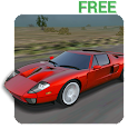 3D Car Live Wallpaper Free icon