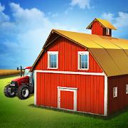 Big Farm: Mobile Harvest | لعبة المزرعة المجانية