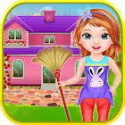 My House Cleanup 2 icon
