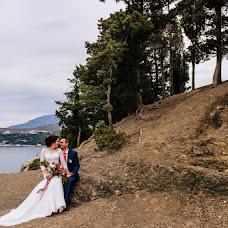 Wedding photographer Alina Lapiy (alinalapiy). Photo of 29.12.2016