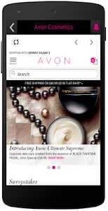AVON screenshot 3