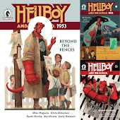 Hellboy and the B.P.R.D.: 1953--Beyond the Fences