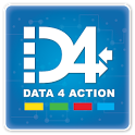 Data4Action icon