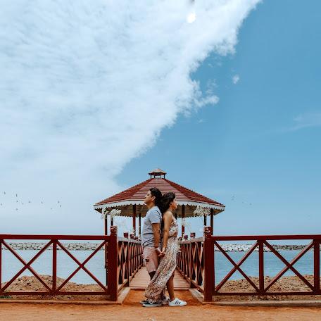 Fotógrafo de bodas Patricia Macedo (Jadoo). Foto del 16.01.2019