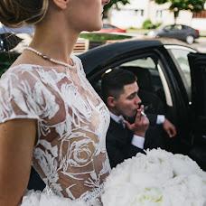 Wedding photographer Artur Shakh-Guseynov (shahguseinov). Photo of 26.06.2018