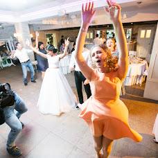 Wedding photographer Irina Paley (Paley). Photo of 28.06.2017