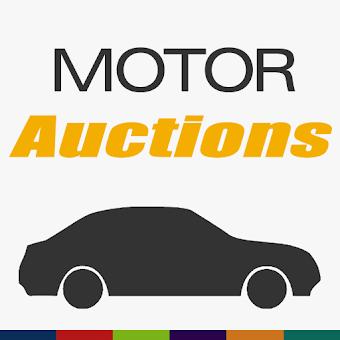 Motor + Car Auctions for eBay