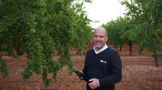 """""""La digitalización es clave para el futuro de una agricultura sostenible"""""""