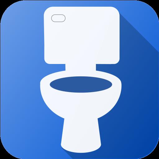 1&2 - Public Toilets finder APK