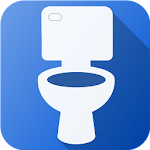 1&2 - Public Toilets finder Icon