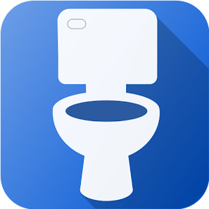1 2 public toilets finder android apps on google play for Best bathroom finder app