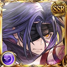 ゼヘク(SSR)