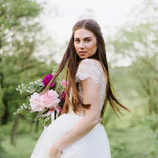 Wedding photographer Vasilisa Ryzhikova (Vasilisared22). Photo of 29.05.2018