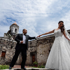 Wedding photographer José alfredo Garza (JAGarza). Photo of 04.09.2018