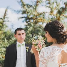 Wedding photographer Ekaterina Kharina (solar55). Photo of 08.01.2015