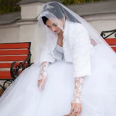 Wedding photographer Roman Skachkov (skachkovr). Photo of 26.10.2015