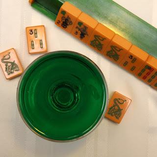 Green Dragon III Recipe