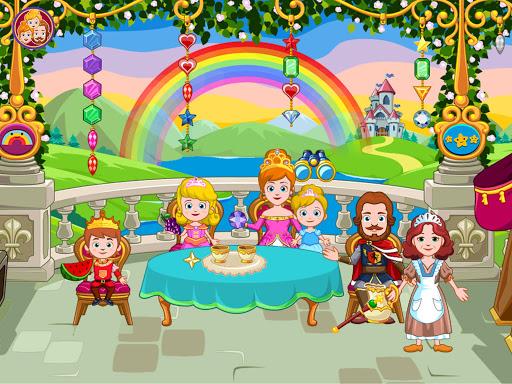 My Little Princess : Castle Playhouse pretend play  screenshots 17
