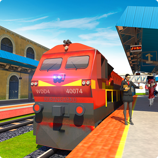 Indian Train Simulator : Train Games file APK for Gaming PC/PS3/PS4 Smart TV